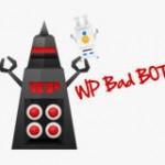 WP BadBot Logo