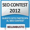 Bellimbusto SEO Contest