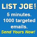List Joe